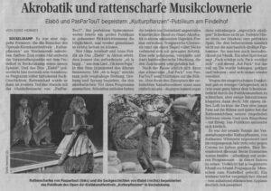 Cellesche Zeitung 6.9.2021